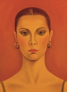 Autoportrait 3 bis