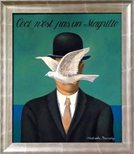 Copie de Magritte