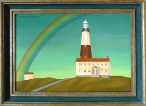 Montauk's lighthouse