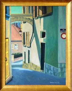 Rue Charles Vuillermet