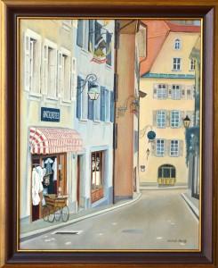 Rue du Lapin Vert 2