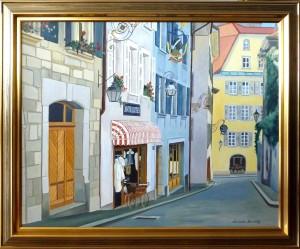Rue du Lapin Vert 1